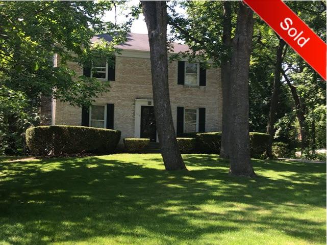 116 Ridge Highland Park Sold