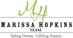 Marissa Hopkins Real Estate Team