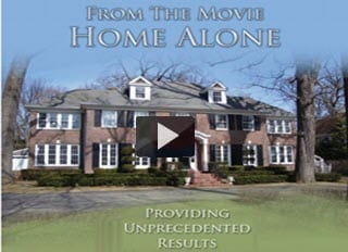Home Alone Media Link