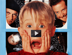 Home alone Podcast link