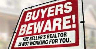 Buyers Broker Disclaimer