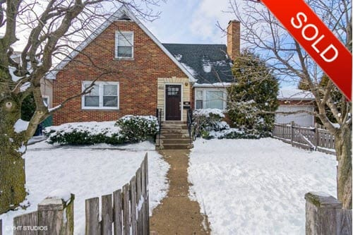 146 High Street Highland Park Sold